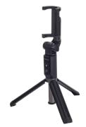 """Трипод-монопод Meizu Bluetooth Selfie Stick с пультом, цвет """"черный"""""""