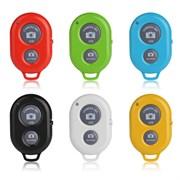 """Кнопка-пульт """"Селфинатор"""" спуска фотокамеры iPhone, iPod, Android c Bluetooth управлением для селфи"""