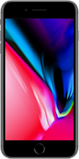 Apple iPhone 8 Plus 64 Gb Space Gray (серый космос) A1897 MQ8L2 оф. гарантия Apple