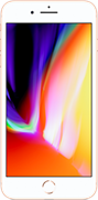 Apple iPhone 8 Plus 64 Gb Gold (золотой) A1897 MQ8N2 оф. гарантия Apple