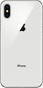 Apple iPhone X 256Gb Silver (серебряный) A1901 MQAG2 оф. гарантия Apple