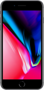 Apple iPhone 8 Plus 256 Gb Space Gray (серый космос) A1897 MQ8P2 оф. гарантия Apple