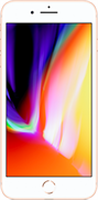 Apple iPhone 8 Plus 256 Gb Gold (золотой) A1897 MQ8R2 оф. гарантия Apple