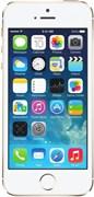 Смартфон Apple iPhone 5s 16Gb Gold (золотой) Новый, оф гарантия Apple