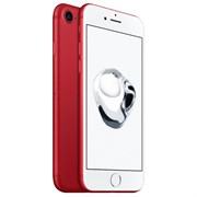 Смартфон Apple iPhone 7 256Gb Red ( красный )