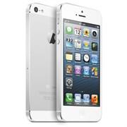 Смартфон Apple Iphone SE 16GB silver ( белый / серебряный )