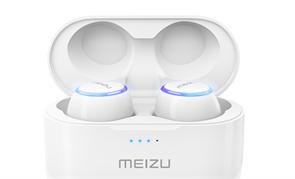 Беспроводные Bluetooth-наушники Meizu POP TW50 (Цвет: Белый)