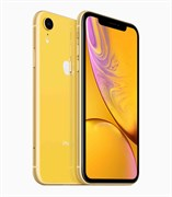 "Apple iPhone XR 128 GB ""Жёлтый"" / MRYF2RU/A"