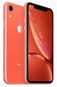 "Apple iPhone XR 128 GB ""Коралловый"" / MRYG2RU/A"