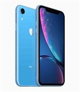 """Apple iPhone XR 256 GB """"Синий"""" / MRYQ2RU/A"""