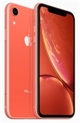 "Apple iPhone XR 256 GB ""Коралловый"" / MRYP2RU/A"