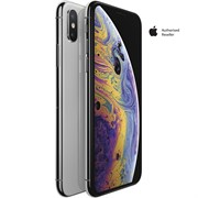 Apple iPhone XS Max 64 GB Серебристый (Silver)