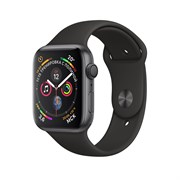 "Apple Watch Series 4 40mm ""Space Grey"""