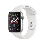 "Apple Watch Series 4 40mm ""Silver"""