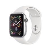 "Apple Watch Series 4 40mm ""Silver"""
