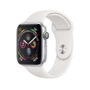 "Apple Watch Series 4 44mm ""Silver"""