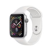 "Apple Watch Series 4 44mm ""Silver"""