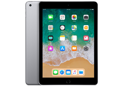 "Apple iPad 9.7"";; Wi-Fi 32 ГБ, ""Space Grey"""