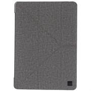 "Uniq для iPad Pro 11 (2018) ""Yorker Kanvas Grey"" (NPDP11YKR(2018)-KNVGRY)"