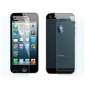 Защитная пленка Remax High Definition (HD) для iPhone 5/5c/5s (Глянцевая - 2 стороны)