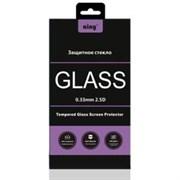 Защитное стекло: Ainy Tempered Glass 2.5D 0.33mm для iPhone X (Стандарт)