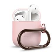 Чехол Elago для AirPods Hang case (Розовый) (EAPSC-HANG-PK)