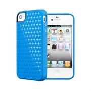 Чехол SGP Modello Case Blue для iPhone 4 / 4s