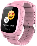 Elari KidPhone 2 часы-телефон розовые (KP-2-PINK)