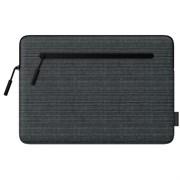 """Чехол-Сумка LAB.C Slim Fit для ноутбуков размером до 15 """"дюймов"""", темно-серый (LABC-455-DG)"""