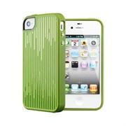 Чехол SGP Modello Case Green для iPhone 4 / 4s