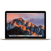 "Apple MacBook 12"" 2017 1.2/8/256 A1534, ""Gold"" (Б/У)"