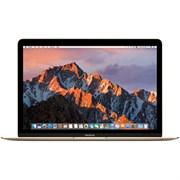 "Apple MacBook 12"" 2017 1.2/8/256 A1534, ""Gold"" (Б/У)"