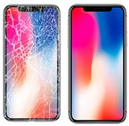 Замена стекла дисплея iPhone X (10)