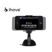 Автодерержатель ihave Clamp для iPhone 4/4s/5