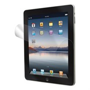 Матовая защитная пленка для iPad 2 и iPad 3