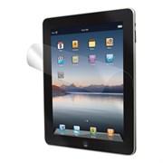 Глянцевая защитная пленка для iPad 2/3/4 и iPad New, Передняя