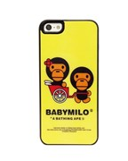 Чехол A Bathing Ape Сarriage Ape для iPhone 5