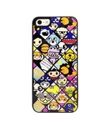 Чехол A Bathing Ape Rhomb Collage для iPhone 5