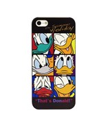 Чехол Cartoon Heroes Donald Duck для iPhone 5