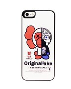 Чехол A Bathing Ape Original Fake для iPhone 5