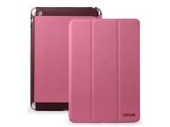 Чехол книжка Gissar Cover Case Pink для iPad Mini