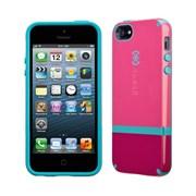 Чехол Speck Candyshell Flip Pink/Blue для iPhone 5