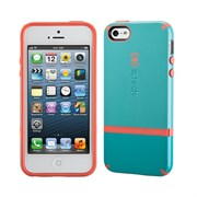 Чехол Speck Candyshell Flip Blue/Orange для iPhone 5