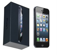 iPhone 5 Black 16Gb Unlocked