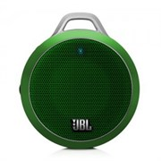 Мини-Акустика JBL Micro Wireless Green