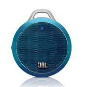 Мини-Акустика JBL Micro Wireless Blue