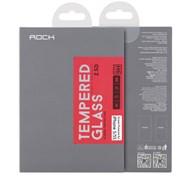 Защитное стекло для iPhone SE/5s/5с/5 Rock Tempered Glass Screen Protector 0,3mm 2,5D 9H скругленные края