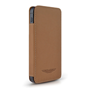 Чехол Aston Martin Slim TP для iPhone SE/5/5s