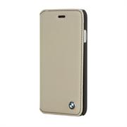 Чехол BMW для iPhone 6/ 6s Bicolor Booktype