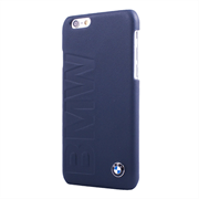 Чехол-накладка BMW для iPhone 6/6s Logo Signature Hard